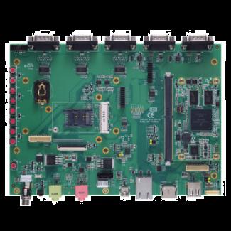 SCM120-120-EVK - SMARC 1.0 Cortex-A9