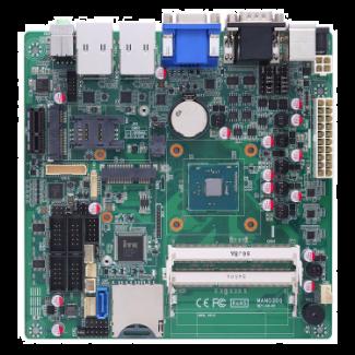 MANO300 - Celeron N3160 CPU