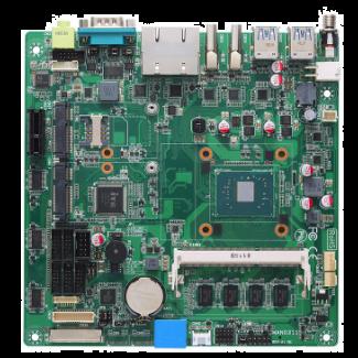 MANO311 - Celeron N3350 CPU