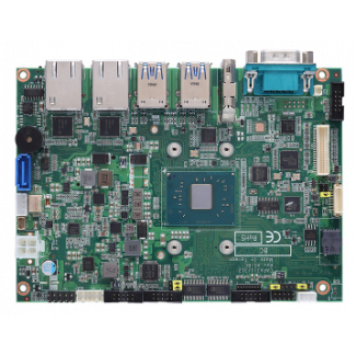 CAPA312 - Pentium N4200/Celeron N3350