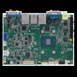 CAPA318 - Pentium N4200/Celeron N3350