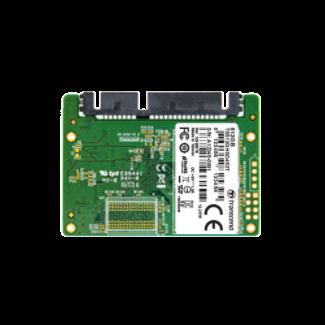 HSD452T & HSD452T-I SATA III, Half-Slim SSD