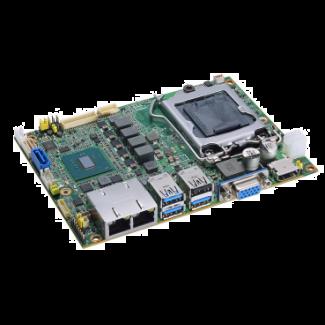CAPA500 - 7th gen LGA1151 socket CPU