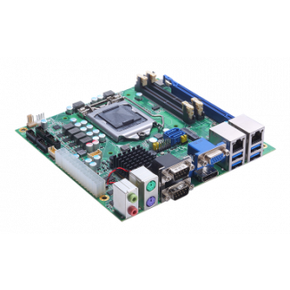MANO523 - 9th gen LGA1151 CPU & Q370 chipset