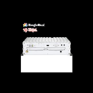MVS 2623-GCIoT - Intel Atom E3950, 8xPoE ports