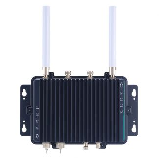 AIE800-904-FL Rugged IP67 Fanless AI System