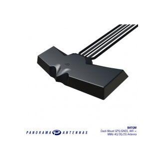 BATGM-7-60-24-58 - Dash mount MIMO 5G, GNNS & Dual Wifi