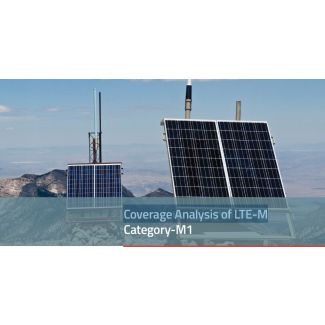 LTE-M Whitepaper - Coverage Analysis of LTE-M Category-M1