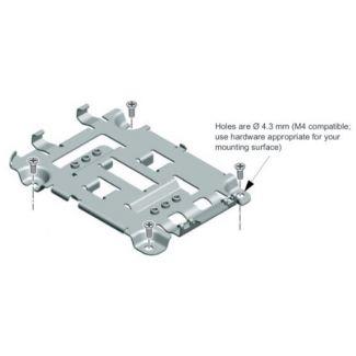 DIN Rail for Sierra Wireless LX40
