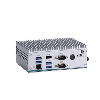 eBOX560-512-FL - i5-7300U, 2x HDMI, TPM 1.2