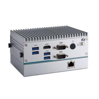 eBOX565-312-FL - Celeron N3350, 1-CH PoE