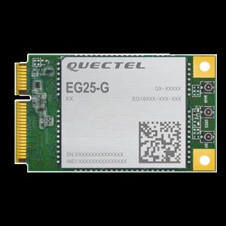 EG25-G - LTE Cat 4 mPCIe with Sim Holder