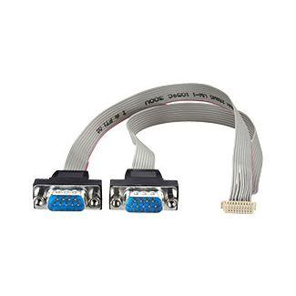 EMP2-X404, mPCIe to 4x 422/485 module