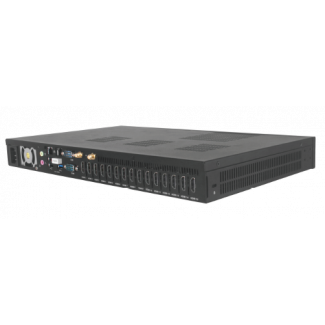 G1568 15x HDMI Video wall signage player