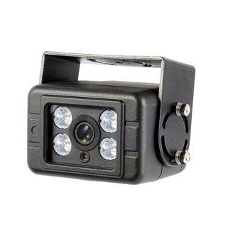 IP Single Lens Global Shutter LPR Camera