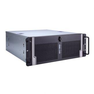 iHPC300 - 4U Rackmount GPU Workstation