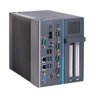 IPC962-525 - 2-slot Fanless 8th/9th Gen -10°C to +60°C