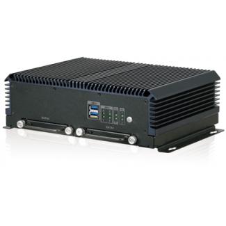 IVS-300-ULT3 - i7-6600U, 4x PoE