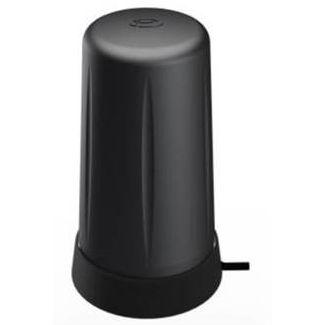 "LTE antenna mag mount 2m coax- SMA M ""Salt Shaker"""