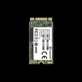 M.2 SSD 400I Series