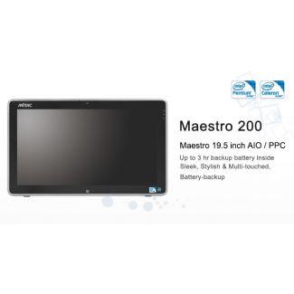"""Maestro 200 - 19.5"""" Pentium/Celeron POS/POC PPC"""