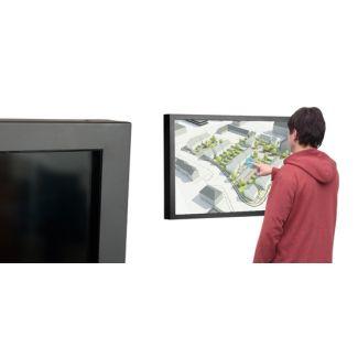 "Digital Signage Pro 70"" multi-touch"