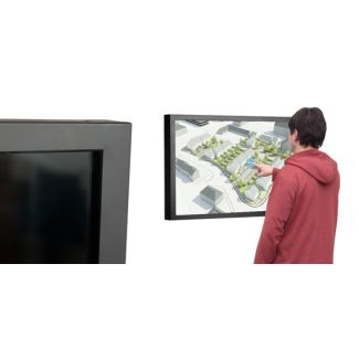 "Digital Signage Pro 42"" Multi-touch"