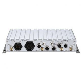 MVS 2620-IP - Intel Atom E3950, IP65 Vehicle PC