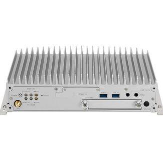 MVS 5600 - Intel i7-6600U CPU, Three SIM + Dual WWAN modules support