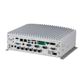 MVS 5603-C6SMK - i7-6600U, built in u-blox NEO-M8N module