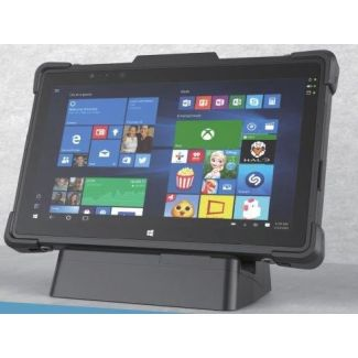 """NF21- 12.2"""" rugged tablet with Intel Core i CPU"""