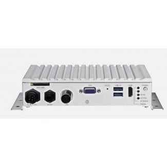 nROK1020-R - Intel Atom x5-E3950, EN45545-2 compliant Rail PC