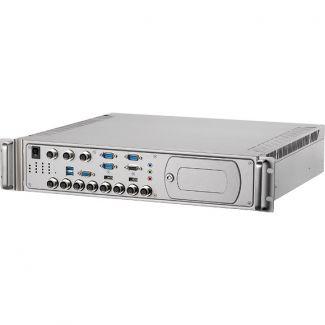 nROK5300 - i5 3610ME, 4x 2.5 SSD Rail PC