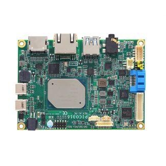 PICO317 - Pico-ITX SBC Atom® x5-E3940