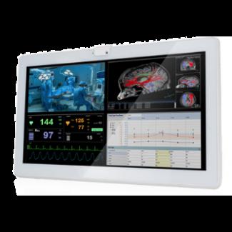 "POC-W22A-H81 - 21.5"" Medical grade panel PC"
