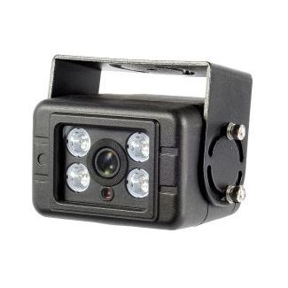 GPCL-029A2GN - 2MP H.264 IP68 POE Vehicle camera