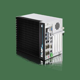 TANK-870-Q170 - 7th gen i series CPU, Q170 chipset
