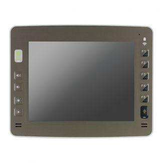 "VMC3021 - 10"" AIO Vehicle Computer"