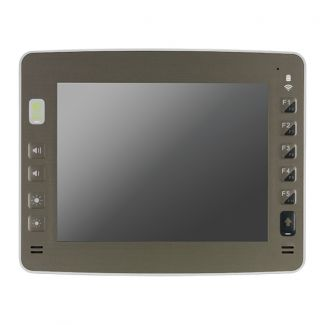 "VMC4020 - 12"" AIO Vehicle Computer"