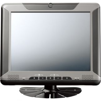 """VMD2000 - 8"""" VehicleDisplay with Touch Screen and LVDS Interface"""