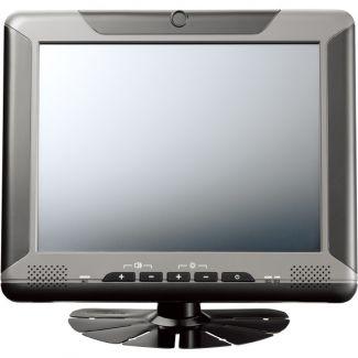 "VMD2002 - 8"" SVGA w/touch RGB input"