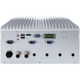 VTC7220-R - i7-4650U, EN50155 Conformity Rail PC