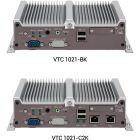 VTC1021 - Intel Atom x5-E3940, 2xPoE