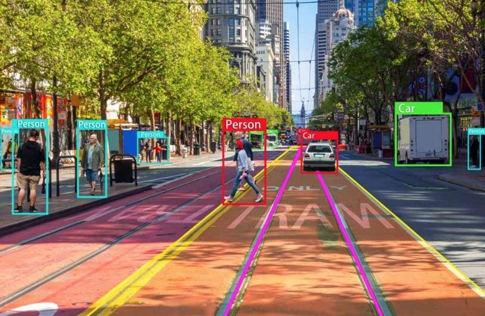 Driver Advisory System (DAS)-Embedded Smart Trains